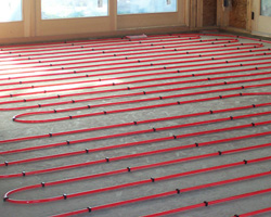 Hydronic Heating Repairs Melbourne Woolleys Plumbing