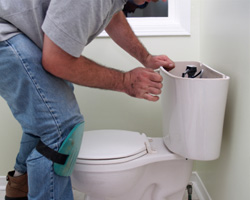Toilet Cistern Repairs & Replacement