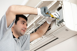 Split System Air Conditioning Repairs